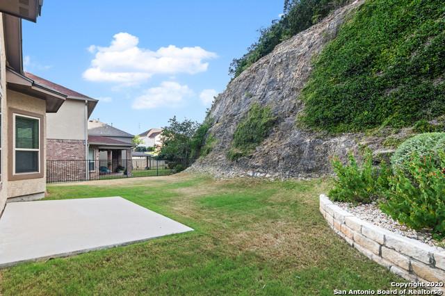 Active Option | 17727 MAUI SANDS San Antonio, TX 78255 23