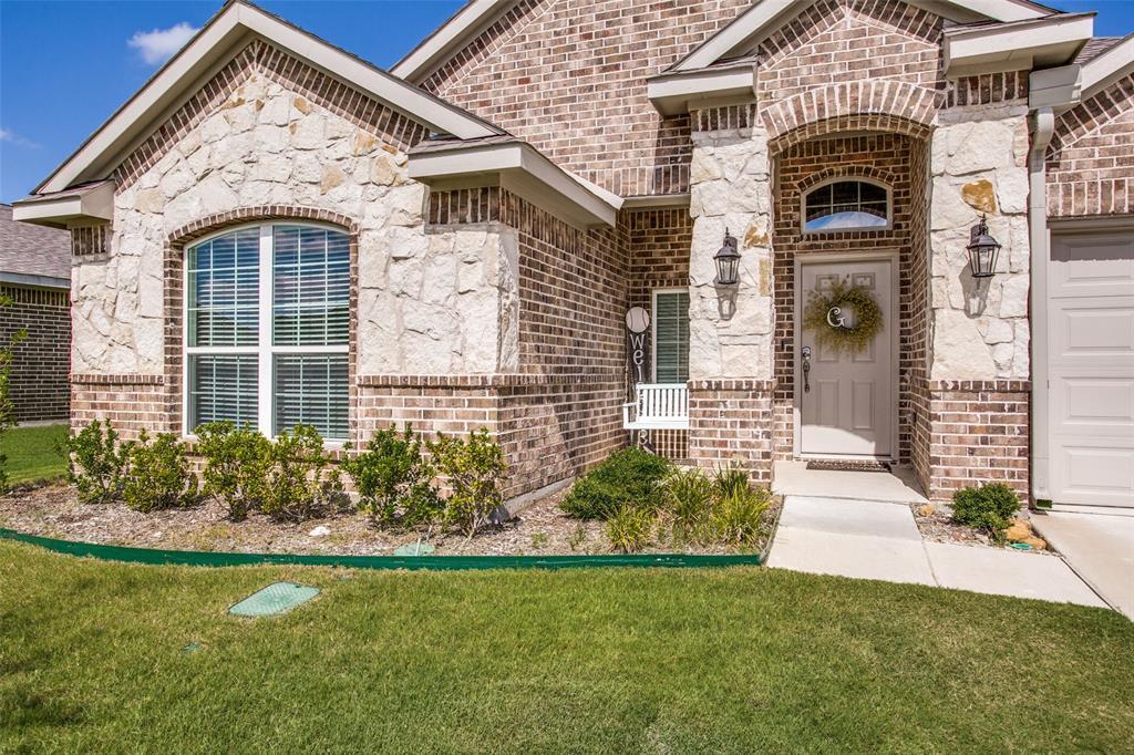 Sold Property | 4010 Kensington Drive Sanger, Texas 76266 2