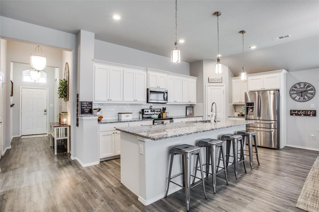 Sold Property | 4010 Kensington Drive Sanger, Texas 76266 12