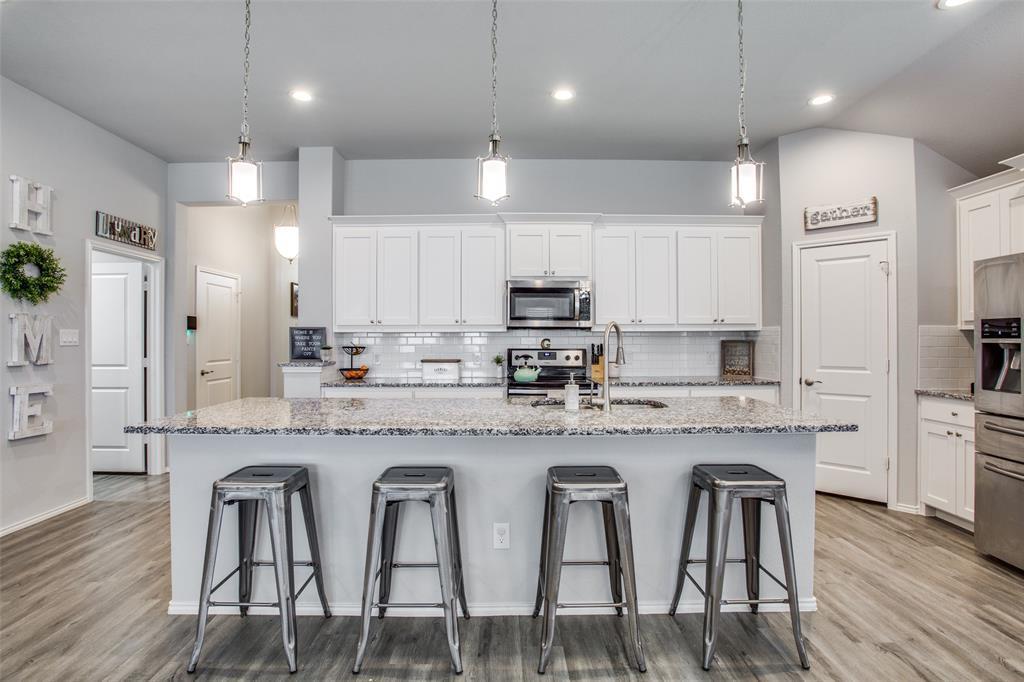 Sold Property | 4010 Kensington Drive Sanger, Texas 76266 13