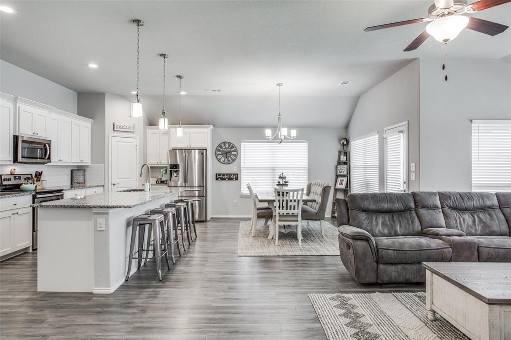 Sold Property | 4010 Kensington Drive Sanger, Texas 76266 14