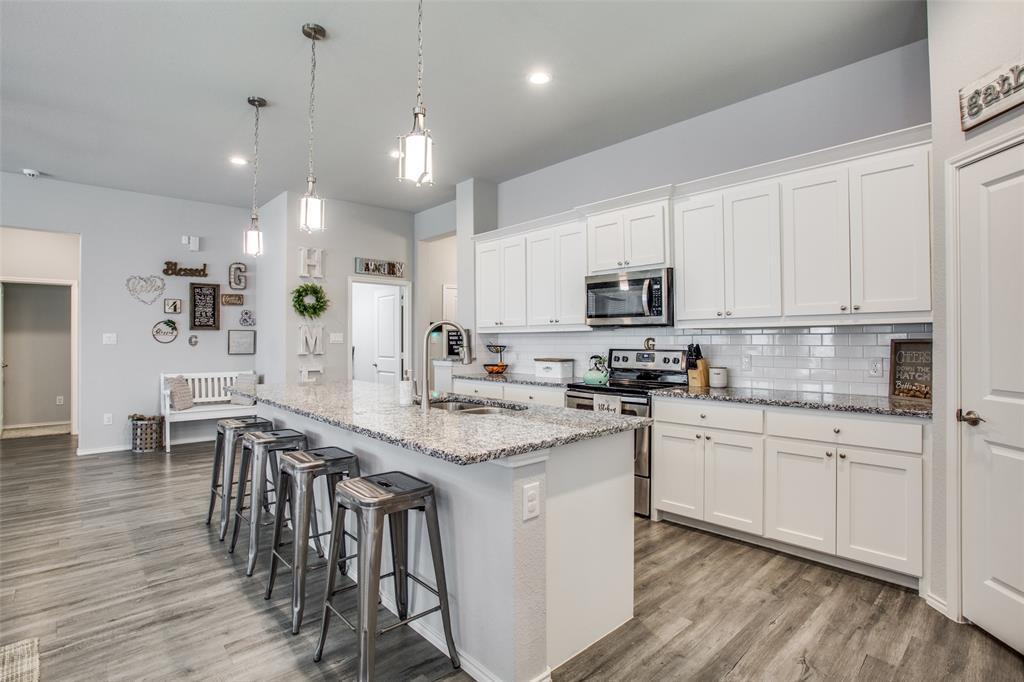 Sold Property | 4010 Kensington Drive Sanger, Texas 76266 15