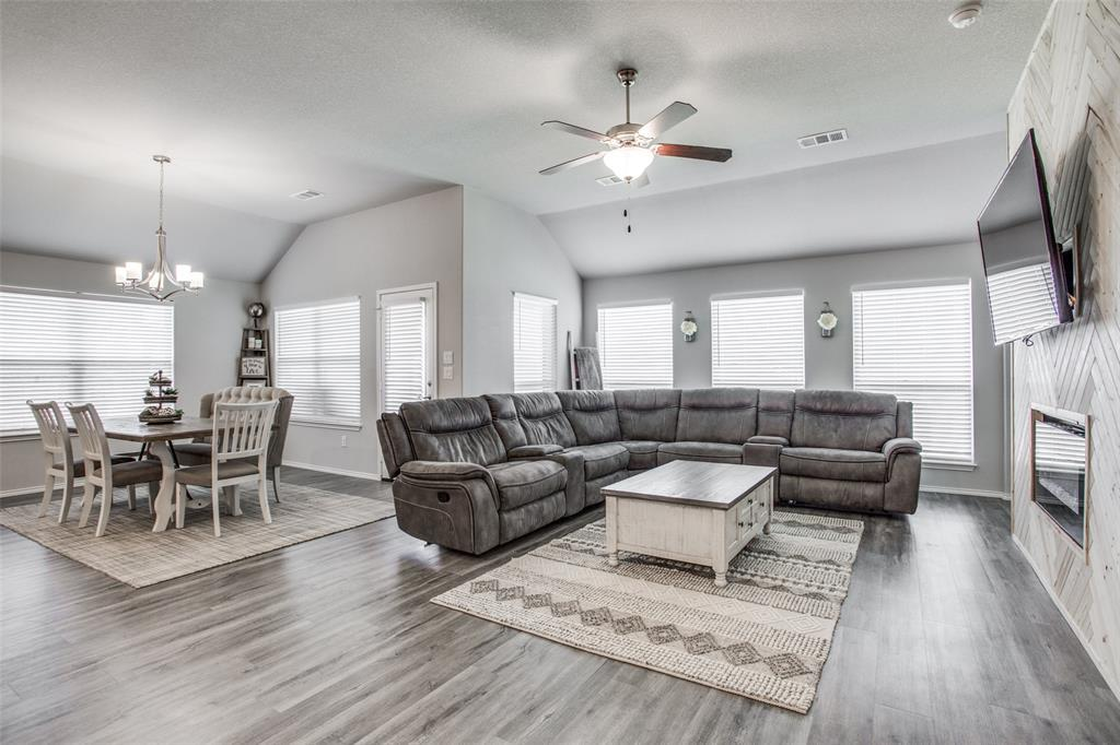 Sold Property | 4010 Kensington Drive Sanger, Texas 76266 16