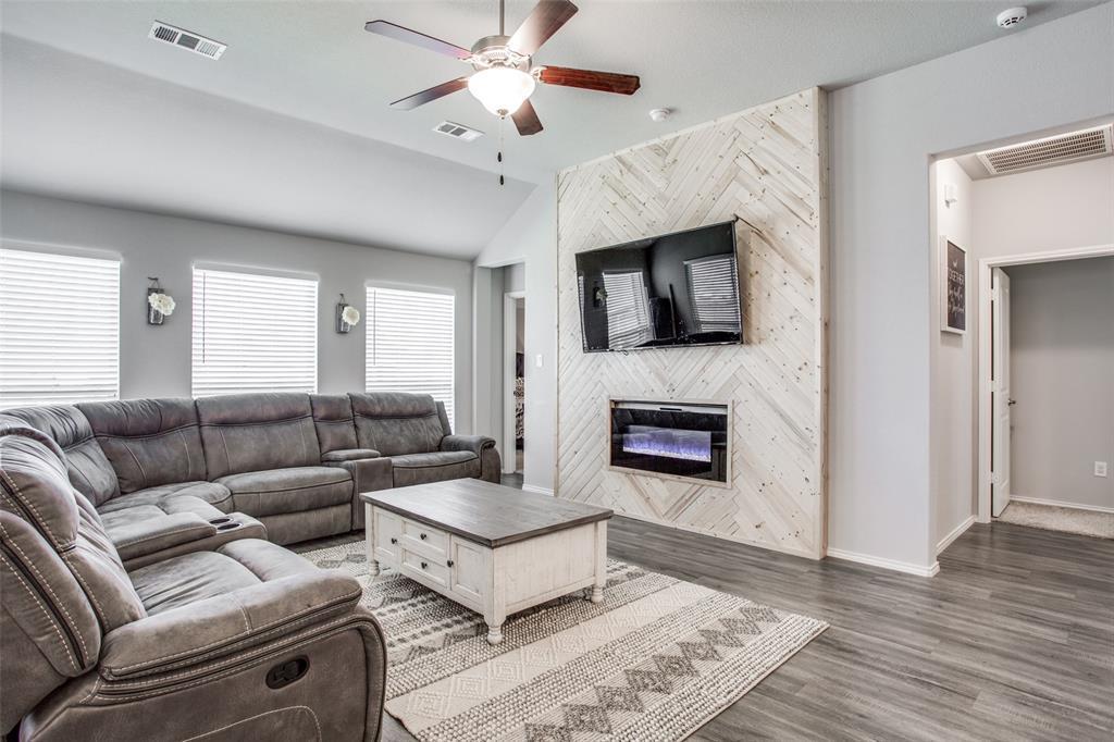 Sold Property | 4010 Kensington Drive Sanger, Texas 76266 18