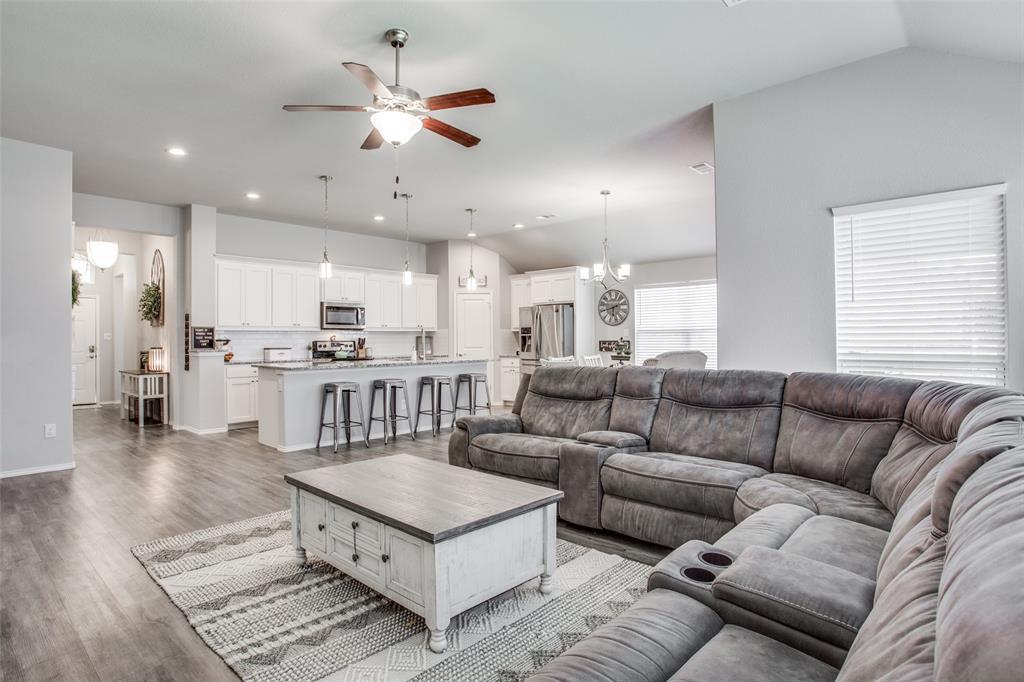 Sold Property | 4010 Kensington Drive Sanger, Texas 76266 19