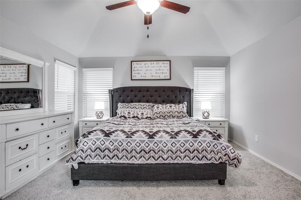 Sold Property | 4010 Kensington Drive Sanger, Texas 76266 22