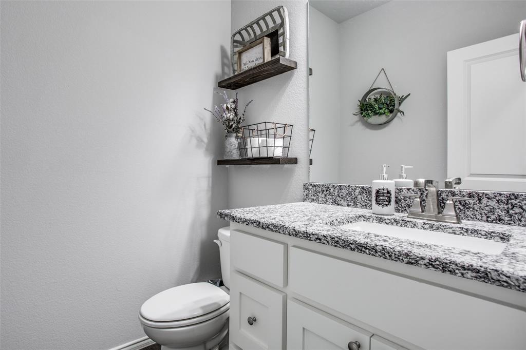 Sold Property | 4010 Kensington Drive Sanger, Texas 76266 28