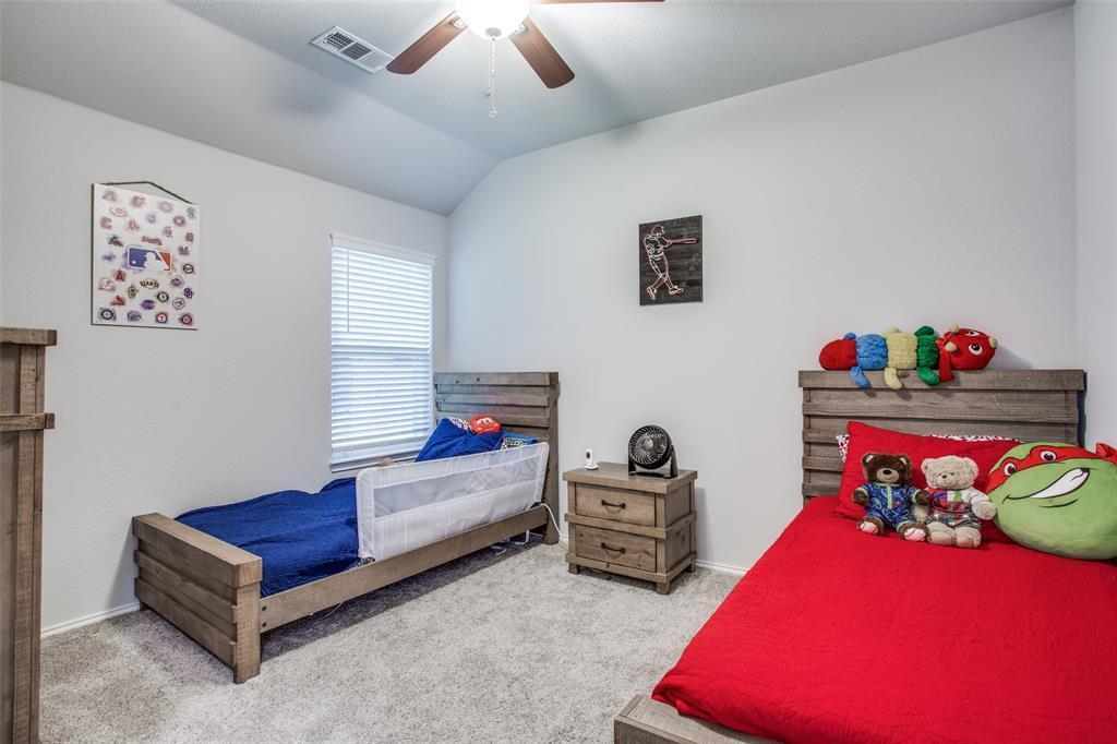 Sold Property | 4010 Kensington Drive Sanger, Texas 76266 29