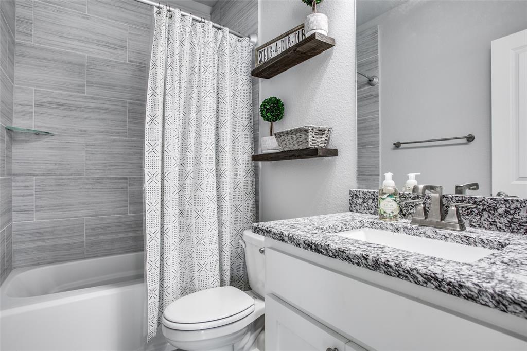 Sold Property | 4010 Kensington Drive Sanger, Texas 76266 30