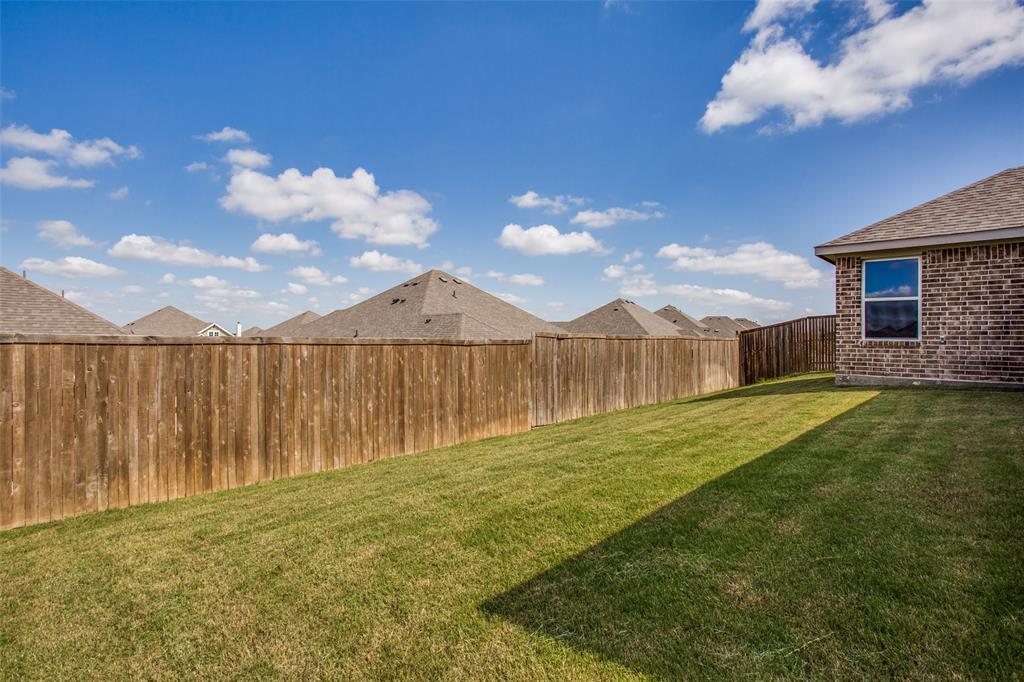 Sold Property | 4010 Kensington Drive Sanger, Texas 76266 32