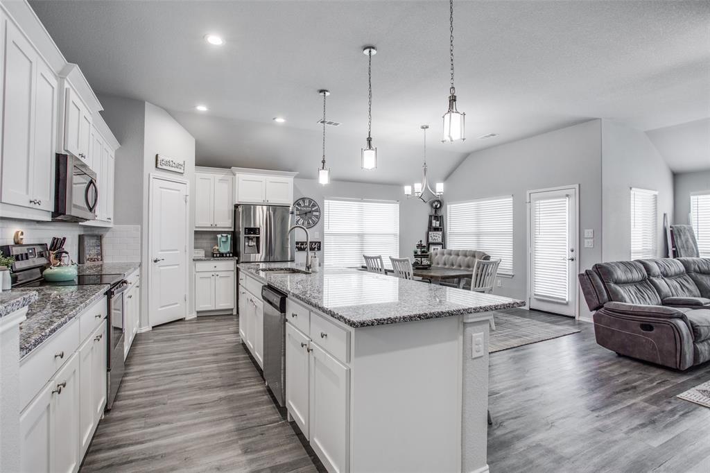 Sold Property | 4010 Kensington Drive Sanger, Texas 76266 7
