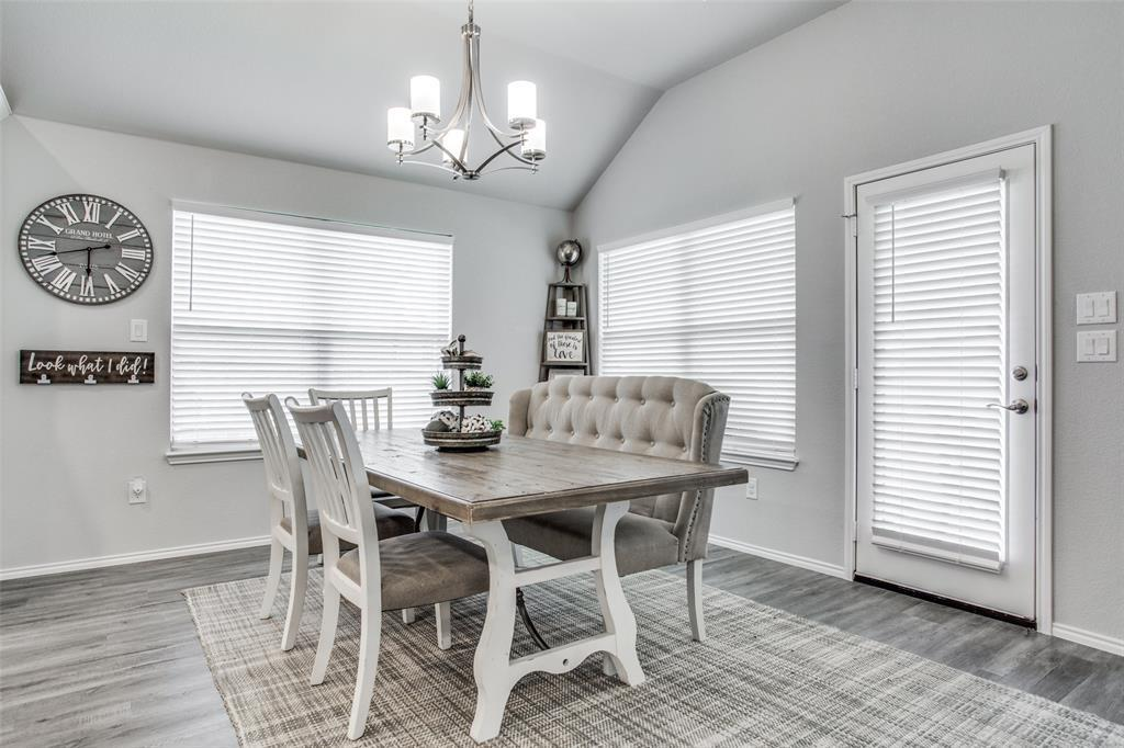 Sold Property | 4010 Kensington Drive Sanger, Texas 76266 10