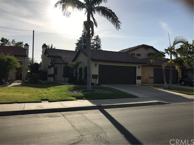 Active Under Contract   13344 Barcelona  Place Chino, CA 91710 0