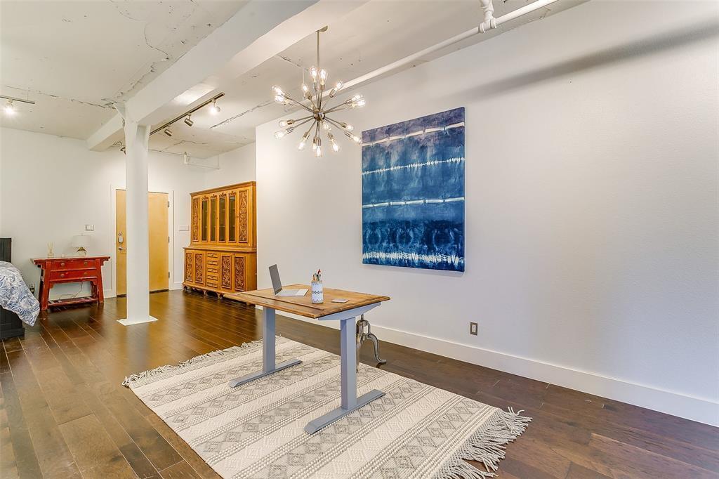 Sold Property | 910 Houston  Street #203 Fort Worth, TX 76102 16
