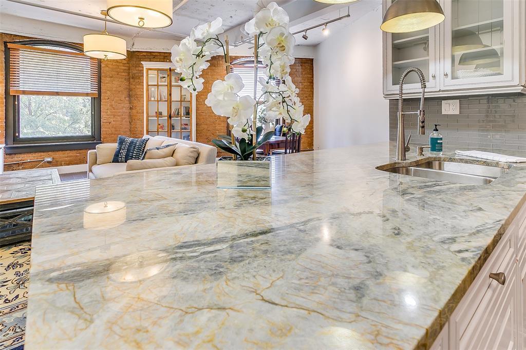 Sold Property | 910 Houston  Street #203 Fort Worth, TX 76102 27