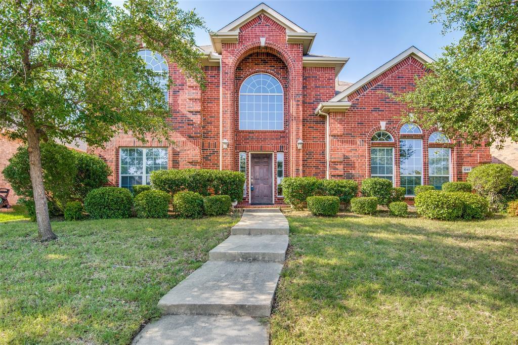Active Option Contract   1049 Talley  Lane Frisco, TX 75033 1