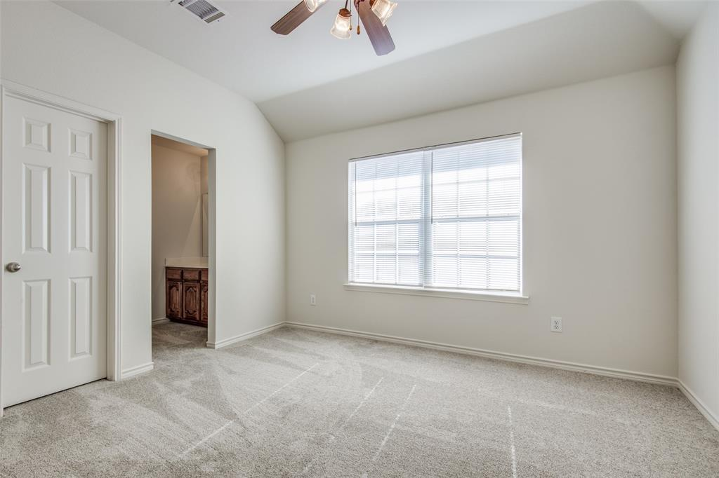 Active Option Contract   1049 Talley  Lane Frisco, TX 75033 18