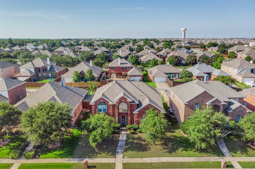 Active Option Contract   1049 Talley  Lane Frisco, TX 75033 25