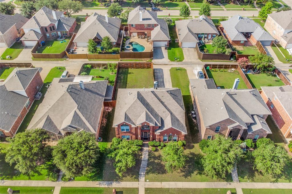 Active Option Contract   1049 Talley  Lane Frisco, TX 75033 26