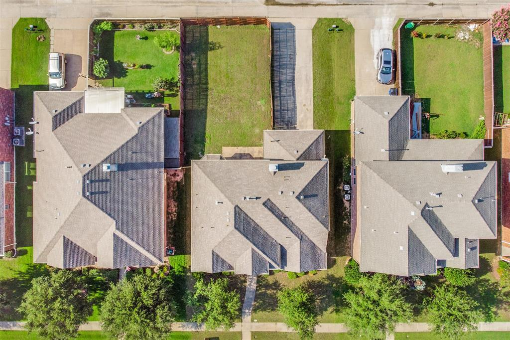 Active Option Contract   1049 Talley  Lane Frisco, TX 75033 27