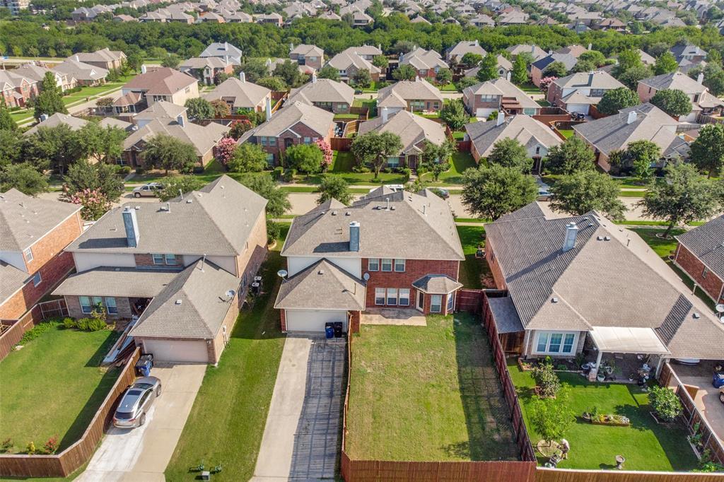 Active Option Contract   1049 Talley  Lane Frisco, TX 75033 29
