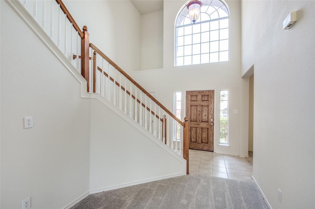 Active Option Contract   1049 Talley  Lane Frisco, TX 75033 4