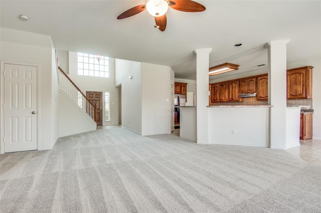 Active Option Contract   1049 Talley  Lane Frisco, TX 75033 9