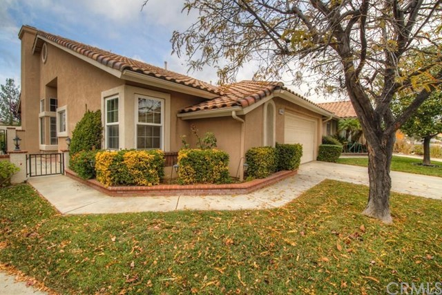 Active | 1321 Cypress Point Drive Banning, CA 92220 2