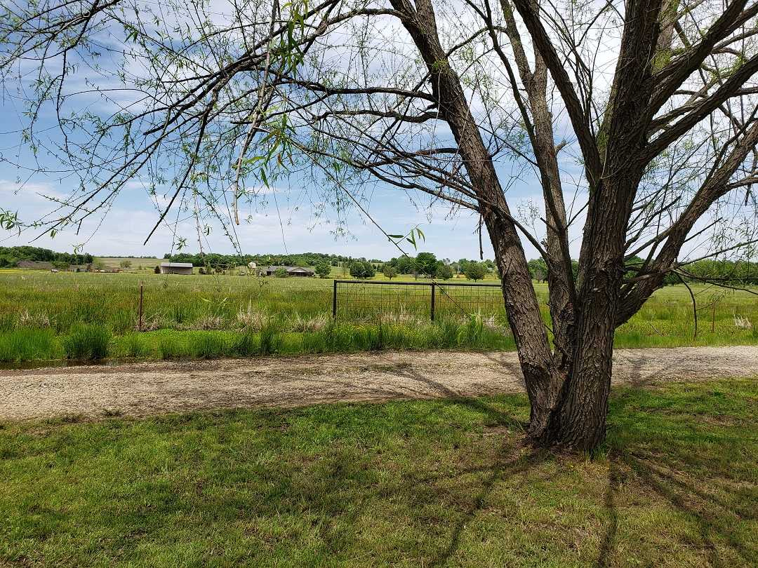 Active | HOME, SHOP AND 7.5 ACRES UP TO 490.5 ACRES Stigler, OK 74462 12