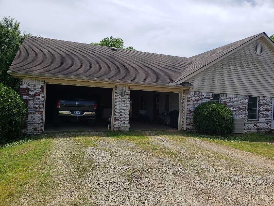Active | HOME, SHOP AND 7.5 ACRES UP TO 490.5 ACRES Stigler, OK 74462 4