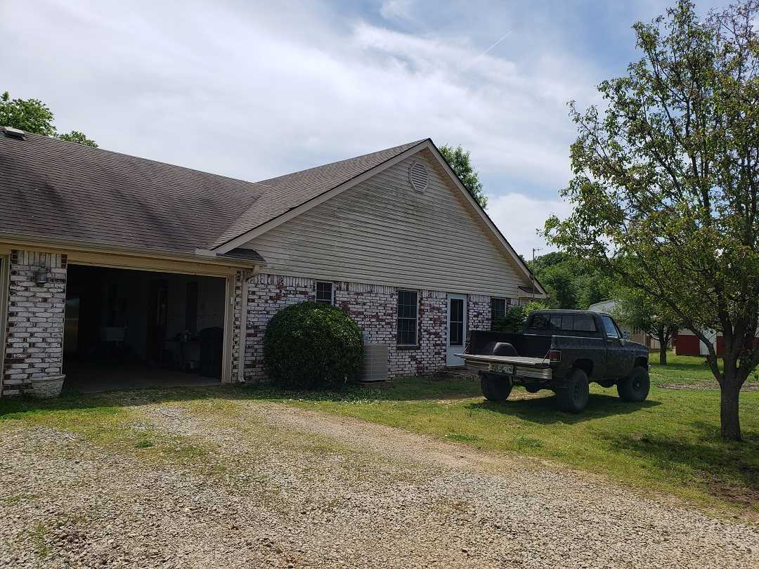 Active | HOME, SHOP AND 7.5 ACRES UP TO 490.5 ACRES Stigler, OK 74462 5