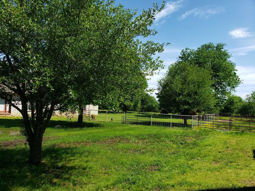Active | HOME, SHOP AND 7.5 ACRES UP TO 490.5 ACRES Stigler, OK 74462 15