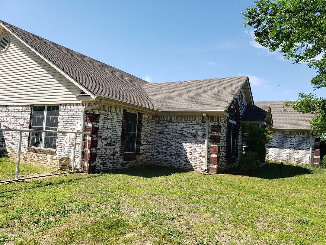 Active | HOME, SHOP AND 7.5 ACRES UP TO 490.5 ACRES Stigler, OK 74462 17