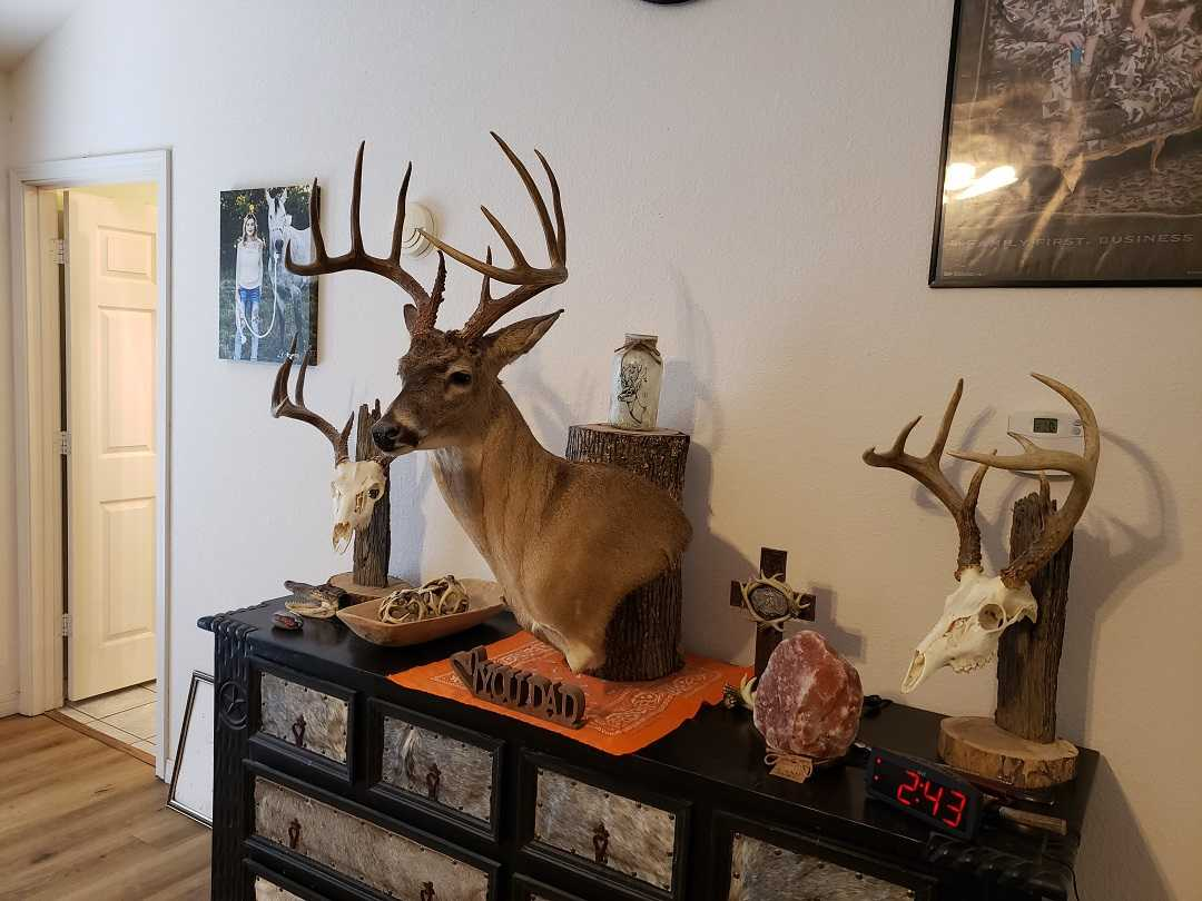 Active | HOME, SHOP AND 7.5 ACRES UP TO 490.5 ACRES Stigler, OK 74462 65