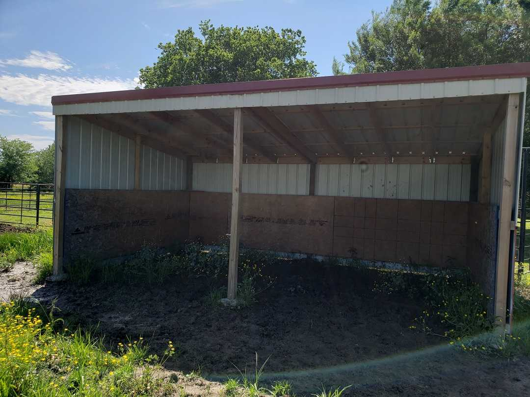 Active | HOME, SHOP AND 7.5 ACRES UP TO 490.5 ACRES Stigler, OK 74462 14