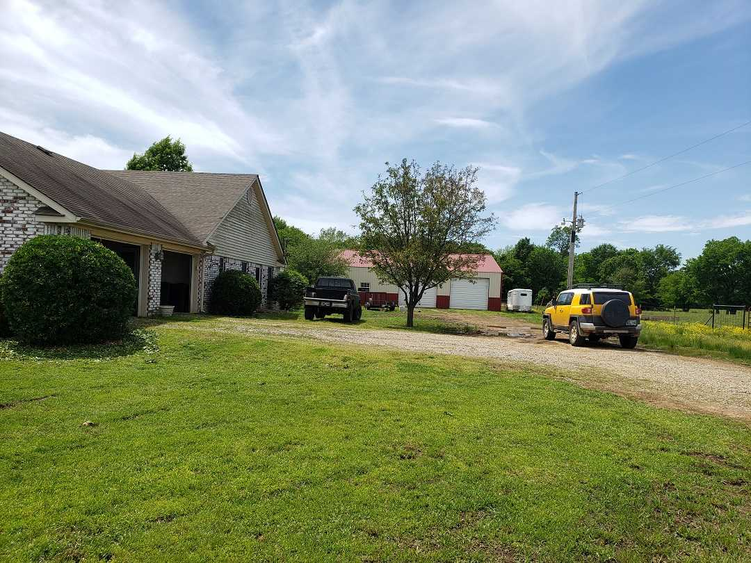 Active | HOME, SHOP AND 7.5 ACRES UP TO 490.5 ACRES Stigler, OK 74462 87