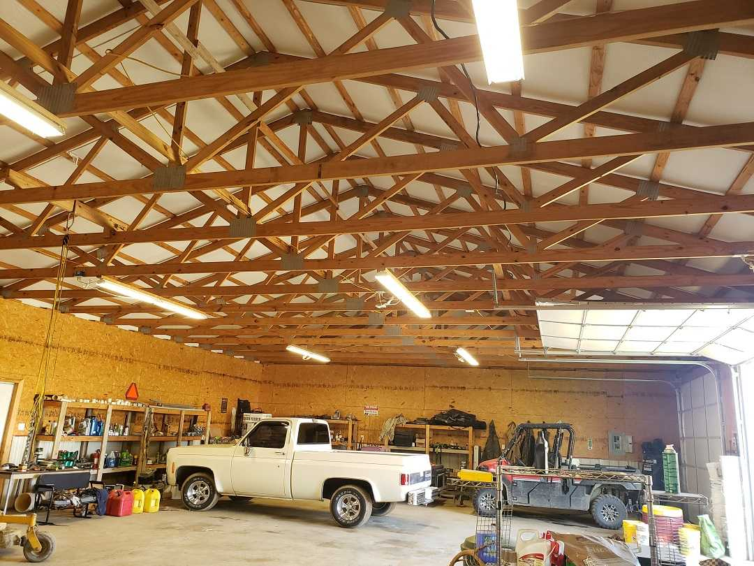 Active | HOME, SHOP AND 7.5 ACRES UP TO 490.5 ACRES Stigler, OK 74462 90