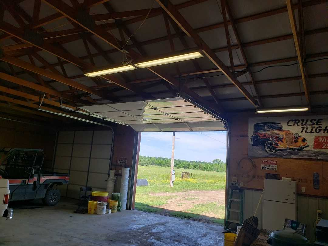 Active | HOME, SHOP AND 7.5 ACRES UP TO 490.5 ACRES Stigler, OK 74462 96