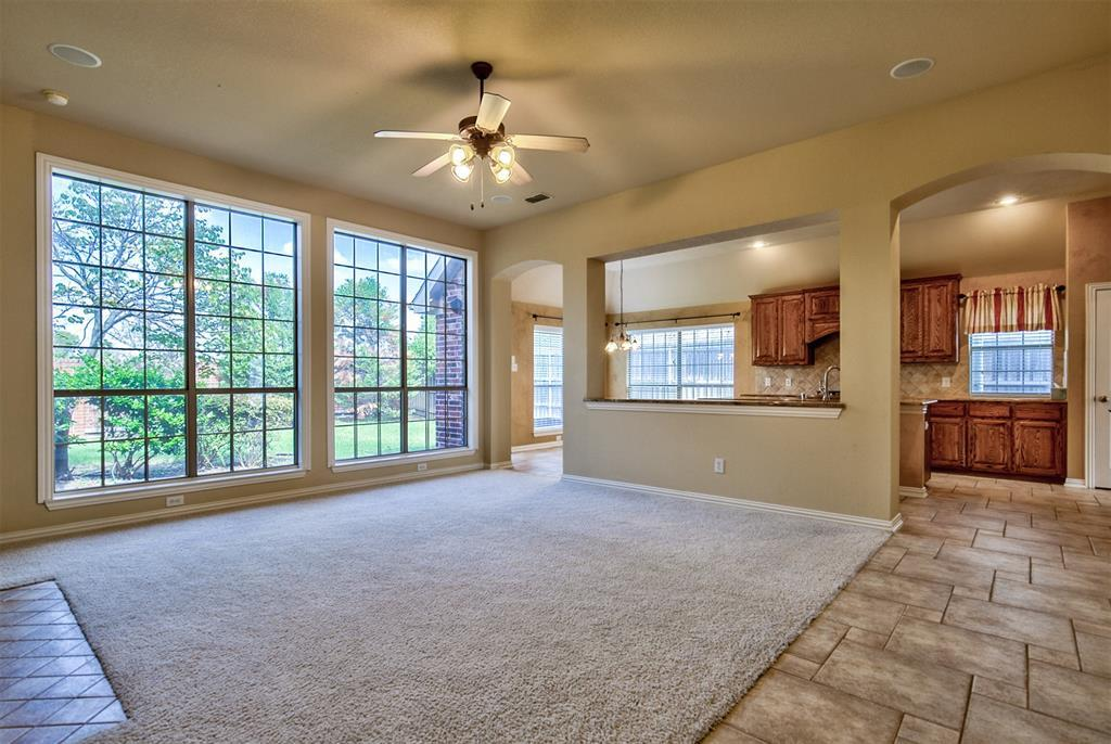 Leased | 4125 White Porch  Road Plano, TX 75024 16