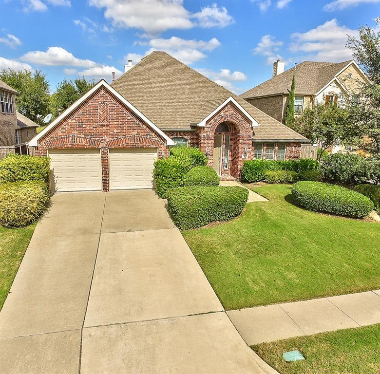 Leased | 4125 White Porch  Road Plano, TX 75024 3