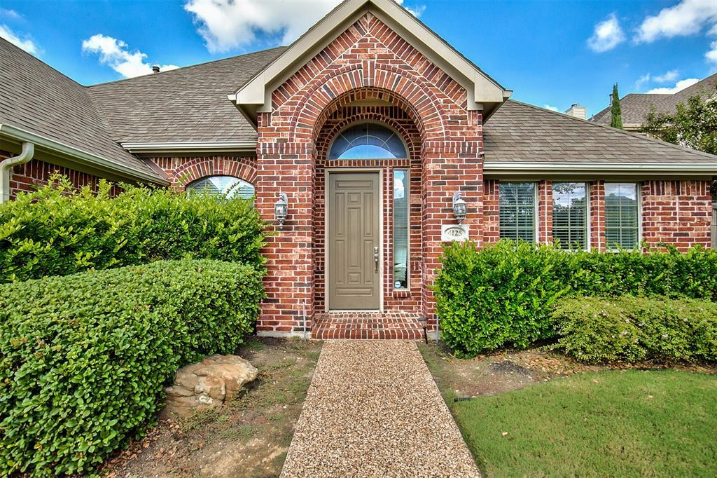 Leased | 4125 White Porch  Road Plano, TX 75024 4