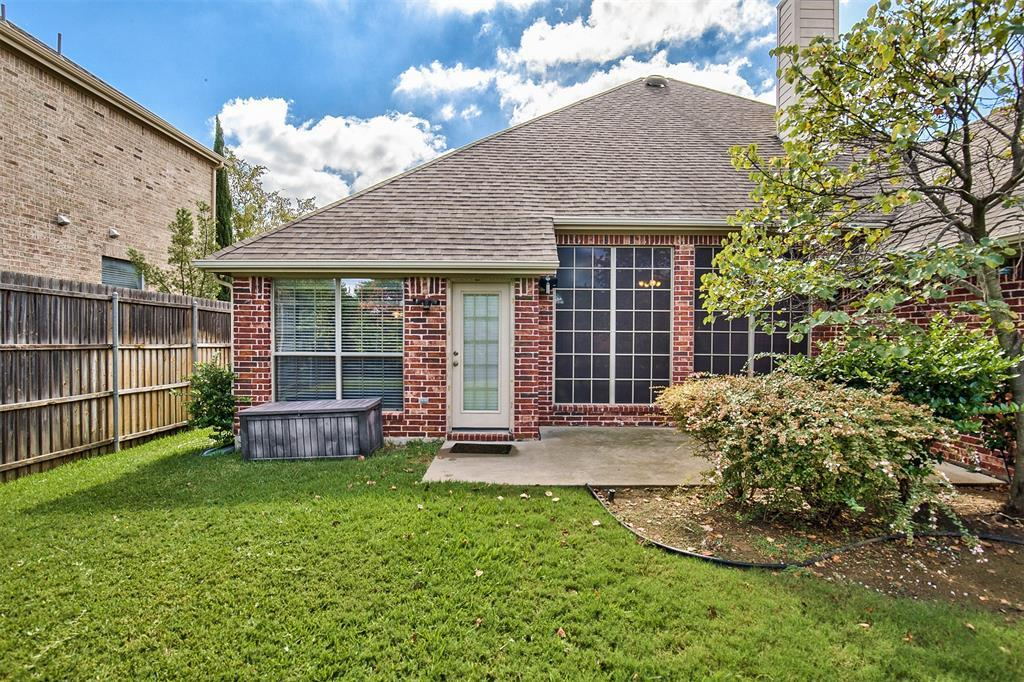 Leased | 4125 White Porch  Road Plano, TX 75024 31