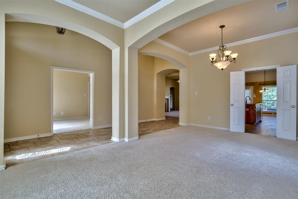 Leased | 4125 White Porch  Road Plano, TX 75024 7