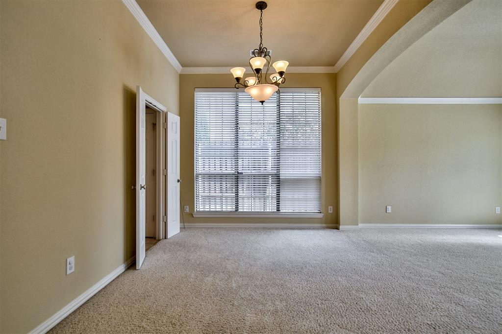 Leased | 4125 White Porch  Road Plano, TX 75024 8