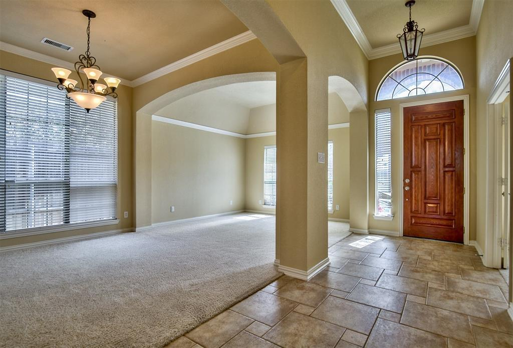 Leased | 4125 White Porch  Road Plano, TX 75024 9