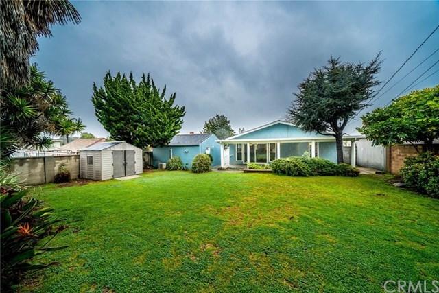 Closed | 3847 S Redondo Boulevard Baldwin Hills, CA 90008 1