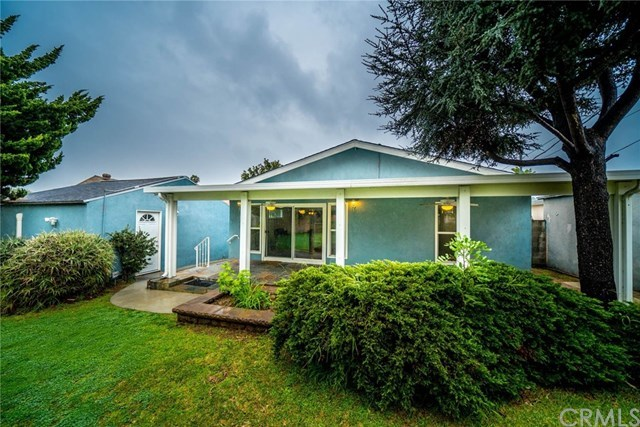 Closed | 3847 S Redondo Boulevard Baldwin Hills, CA 90008 2