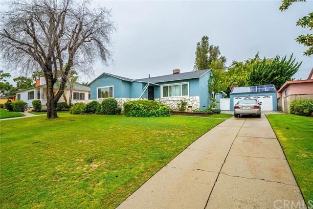 Closed | 3847 S Redondo Boulevard Baldwin Hills, CA 90008 28