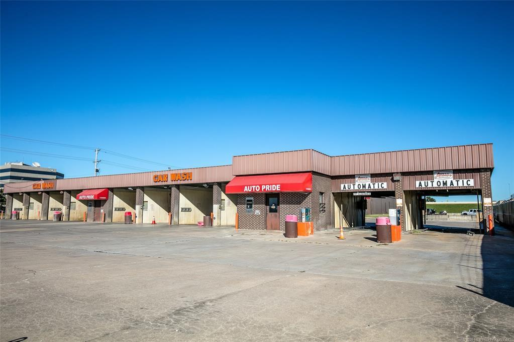 Active | 10150 E 11th Street Tulsa, OK 74128 0