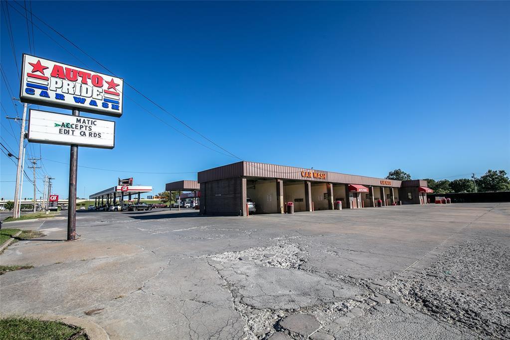 Active | 10150 E 11th Street Tulsa, OK 74128 1